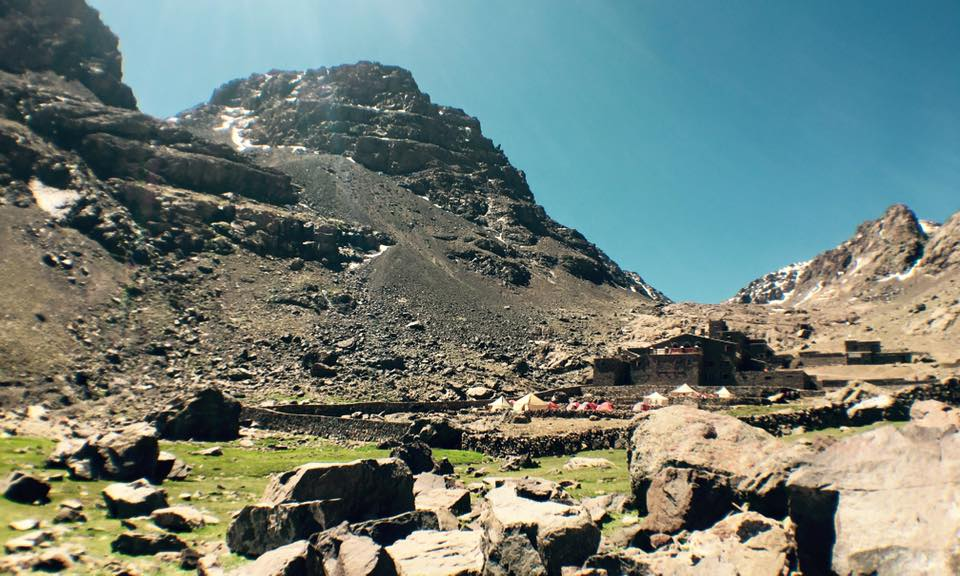 Road trip au Maroc toubkal