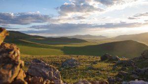 Trek à cheval en Mongolie