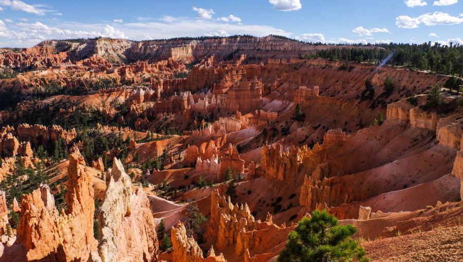 Visiter Bryce Canyon : Notre petit guide avec carte et conseil