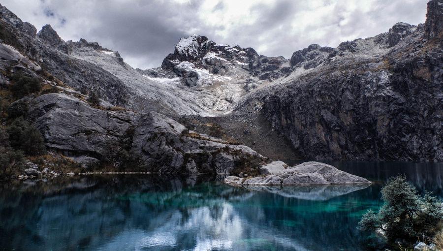 La Laguna Churup