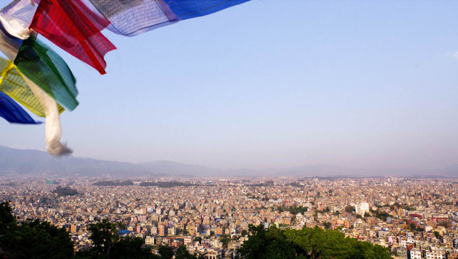 que faire à Katmandou