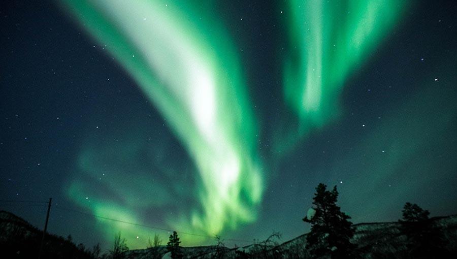 conseils pour un road trip en Norvège l'hiver